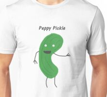 Peppy Pickle Unisex T-Shirt