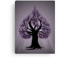 Ace Olive Tree Canvas Print