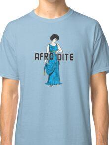 Afro Dite Classic T-Shirt