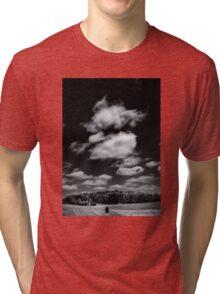 Rural Summer Tri-blend T-Shirt