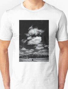 Rural Summer Unisex T-Shirt
