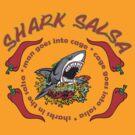 Clerks Shark Salsa by Brantoe