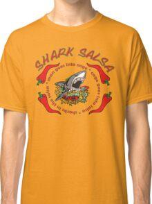 Clerks Shark Salsa Classic T-Shirt