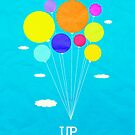 UP by Risa Rodil