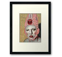 Icon 03 Framed Print