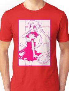 USAGI T  Unisex T-Shirt