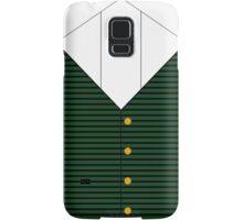 Footman Outfit Samsung Galaxy Case/Skin