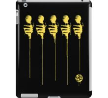 Five Mics iPad Case/Skin