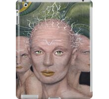 Icon 04 iPad Case/Skin
