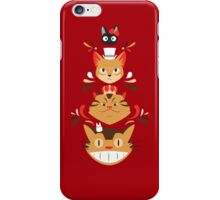 Studio Kitty iPhone Case/Skin