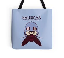 Nausicaå of the Valley of the Wind Tote Bag