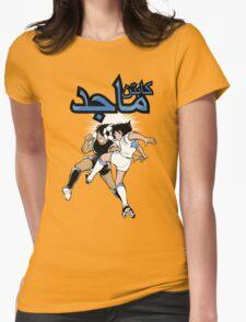 Captain Majed T-Shirt