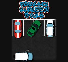 Parking, Khaleeji Style Unisex T-Shirt