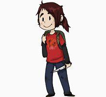 Ellie-The Last Of Us Unisex T-Shirt