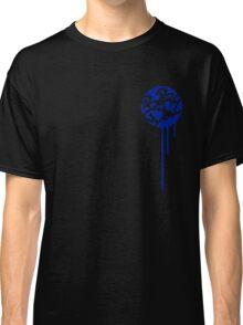 "Bob Dope ""dripping motif"" Classic T-Shirt"