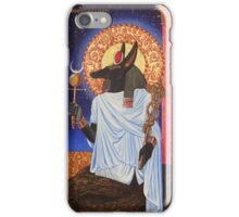 Hermanubis I-Phone case iPhone Case/Skin