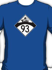 ninety-three: the retro t-shirt T-Shirt