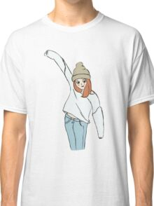 It's Sweater Weather Classic T-Shirt