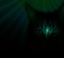 Emeralds by Ladymoose