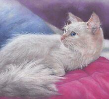 Gorgeous Gemma by Pam Humbargar