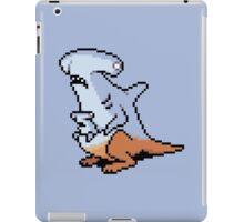 Parental Kangashark - Mother 3 iPad Case/Skin