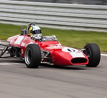 Classic F1 by MattReeves