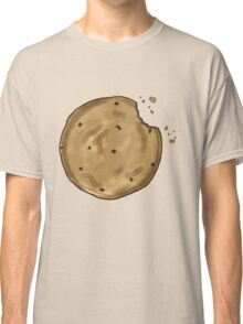 Snacktastic Cookie for your enjoyment. Classic T-Shirt