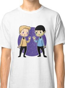 Space Friends Classic T-Shirt