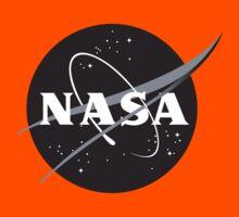 NASA Black by Havran