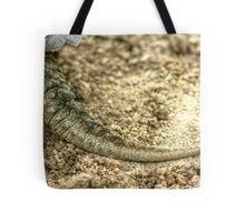 Snapping Turtle XIII Tote Bag