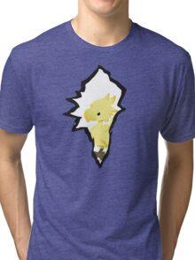 Baby Chocobo Tri-blend T-Shirt