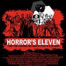 Horror's Eleven by Ryleh-Mason
