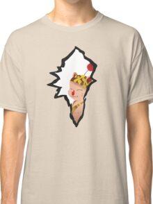 Stiltzkin the Traveling Moogle Classic T-Shirt
