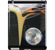 Hot Rod iPad Case/Skin