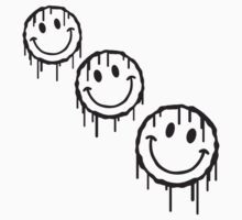 Smiley Stamps by Style-O-Mat