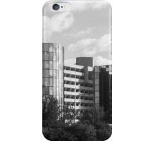 Chicago Suburbia iPhone Case/Skin