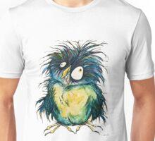 earl the zombie owl Unisex T-Shirt