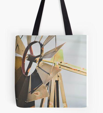 Windmill. Tote Bag