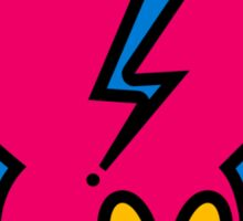 Love Shockers - Jet Set Radio Sticker