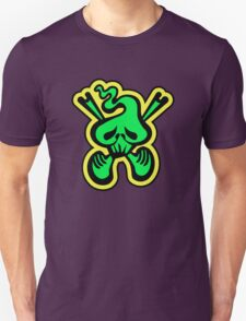 Poison Jam - Jet Set Radio T-Shirt