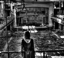 Solemn Memory by BonzaiiPhoto