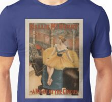 Vintage poster - A Night at the Circus Unisex T-Shirt