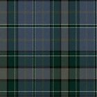 02901 York County, Maine E-fficial Fashion Tartan Fabric Print Iphone Case by Detnecs2013