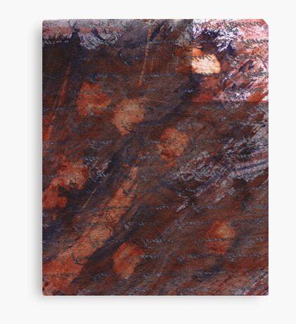 Earth Magicka Canvas Print