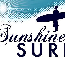sunshine surf by maydaze