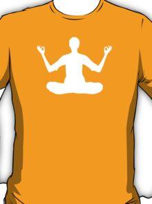 peaceful pose T-Shirt