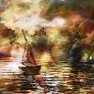 Meander by Stefano Popovski