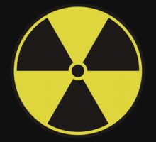 Radioactive by Del Parrish