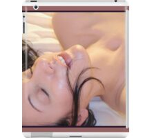 The Fever - Self Portrait iPad Case/Skin
