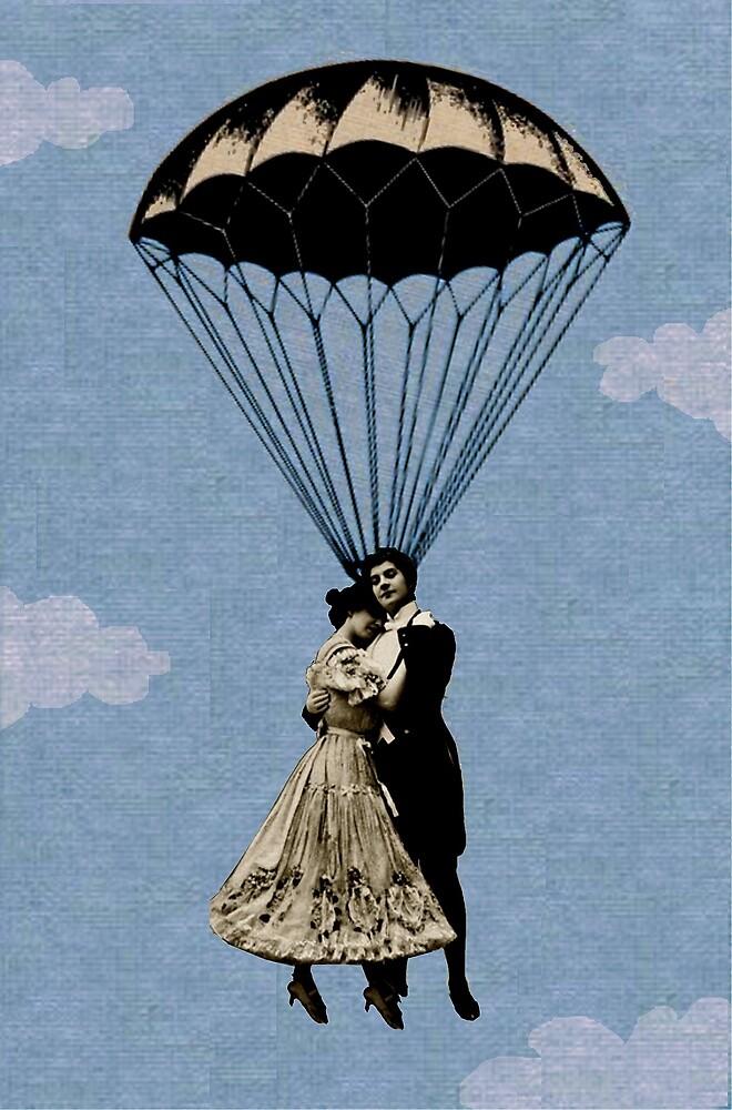 falling in love by Loui  Jover